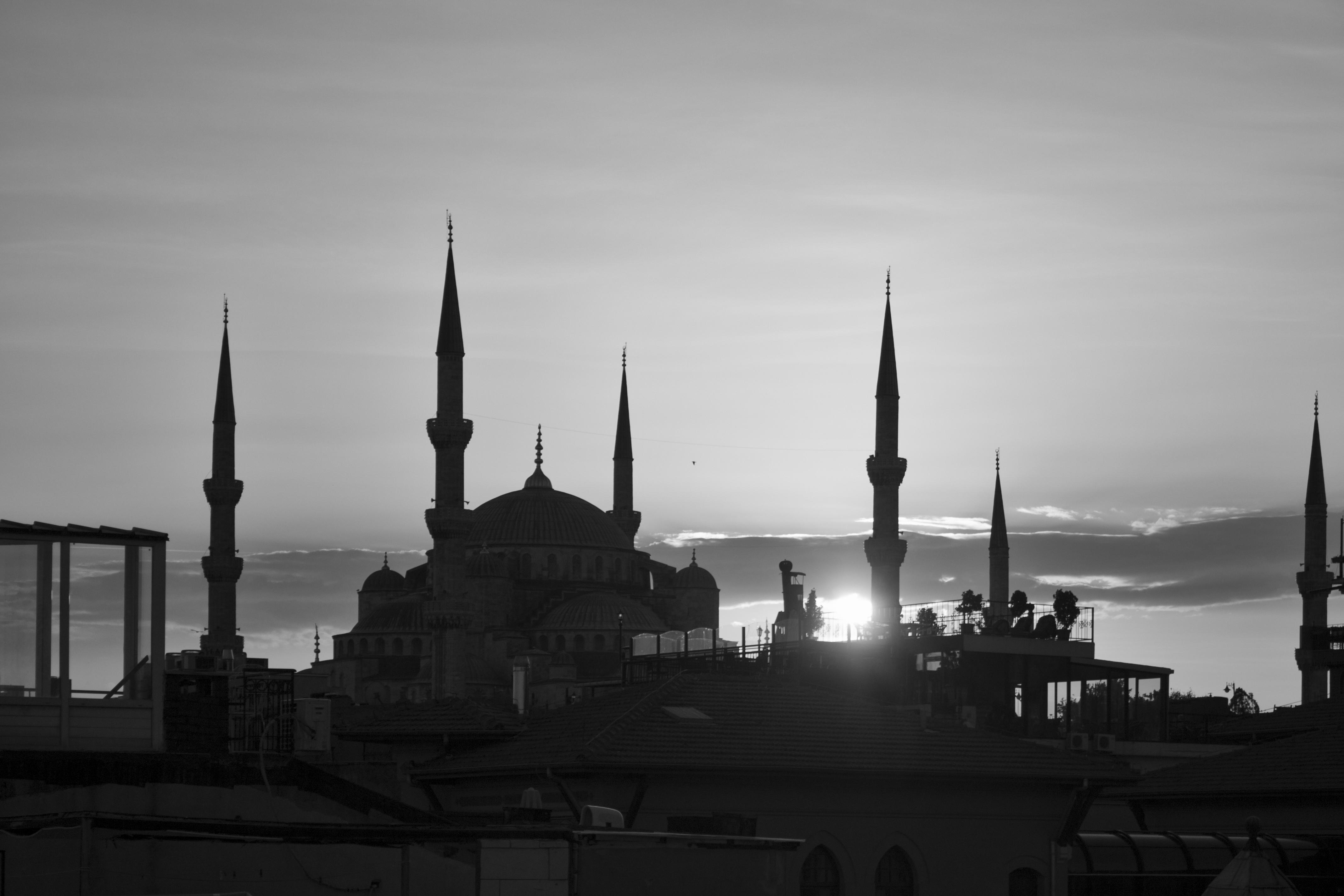 Istanbul travel photo