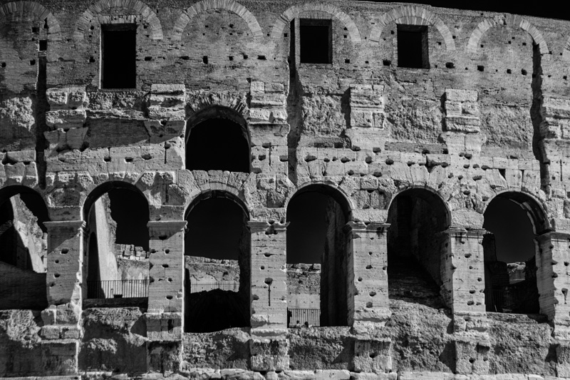 Rome travel photo