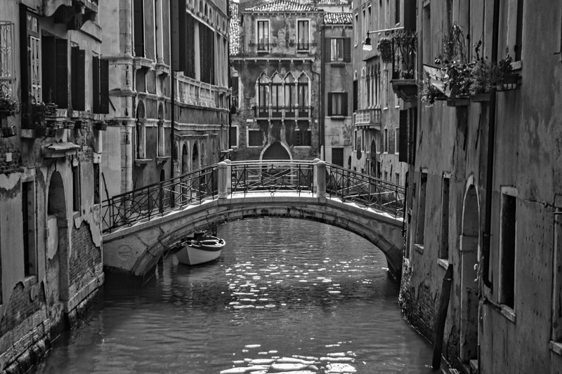 Venice travel photo