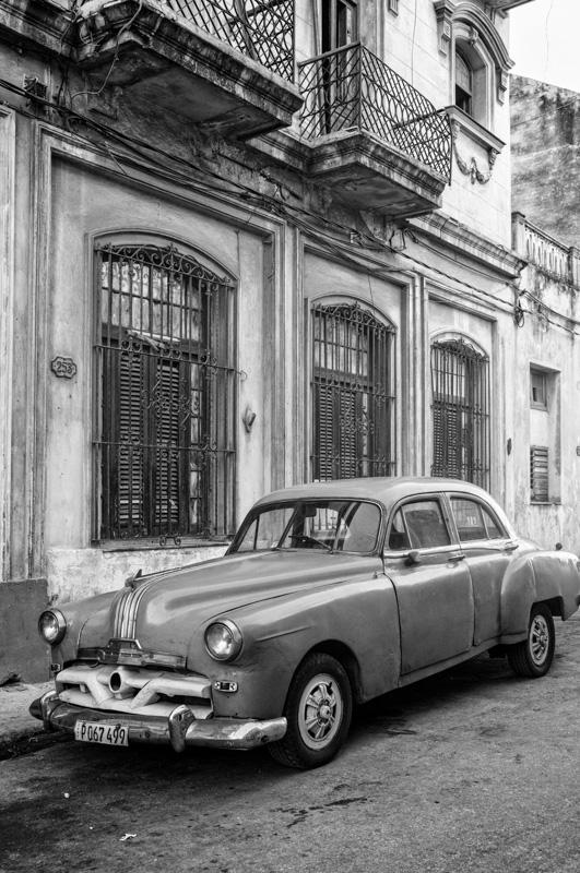 Havana travel photo