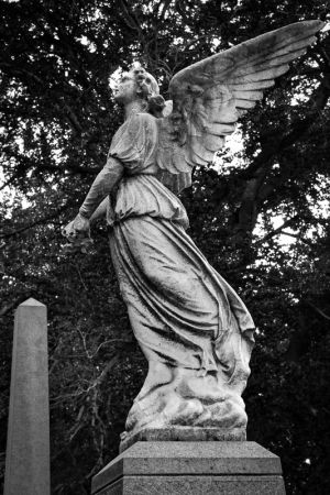 Green-Wood Cemetery, Brooklyn